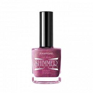 JEANMISHEL SHIMMER Лак для ногтей с эффектом геля 111 12мл/24шт/