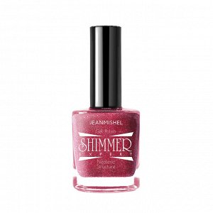 JEANMISHEL SHIMMER Лак для ногтей с эффектом геля 118 12мл/24шт/