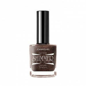 JEANMISHEL SHIMMER Лак для ногтей с эффектом геля 124 12мл/24шт/