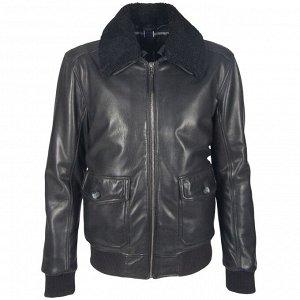 Шикарная кожаная куртка (Германия)
