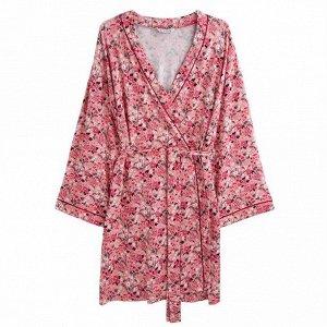 Одежда женская домашняя: халат