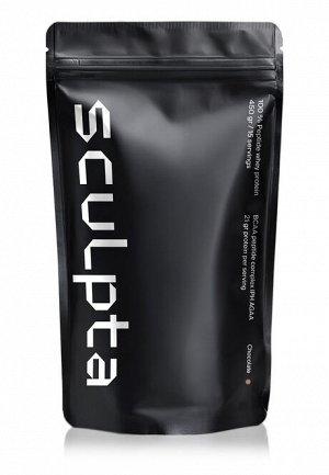 Сывороточный протеин для мужчин Sculpta со вкусом шоколада