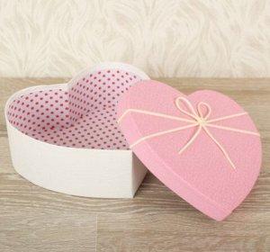 Коробка Сердце 01