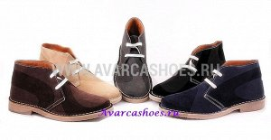 Ботинки мужские AVARCA 360 CAB