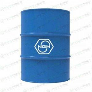 Масло моторное NGN GOLD 5w40 синтетическое, SN/CF, ACEA A3/B4, универсальное, 60л, арт. V172085202