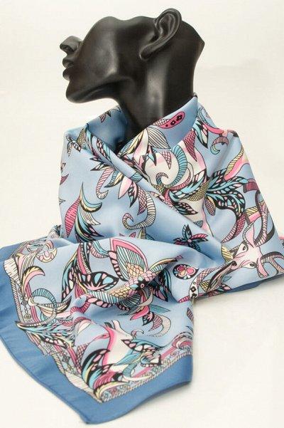 Николь - Женская одежда. Высокое качество по разумной цене — Палантины и шарфы