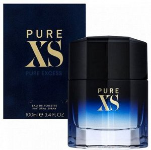 EU Аромат по мотивам  Paco Rabanne Pure XS For Men edt 100 ml