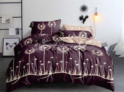 Шикарная спальня у вас дома. КПБ в наличии — КПБ 2 сп — Двуспальные и евро комплекты