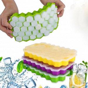 Форма для льда - кубы льда