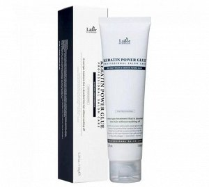 Сыворотка-клей для посечённых кончиков волос Lador Keratin Power Glue