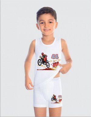 Комплекты для мальчиков 7590 V1