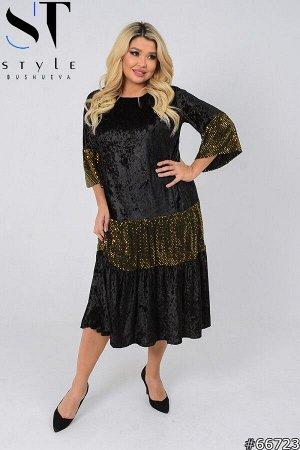 Платье 66723