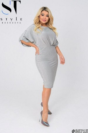 Платье 66715