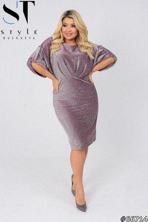 Платье 66714