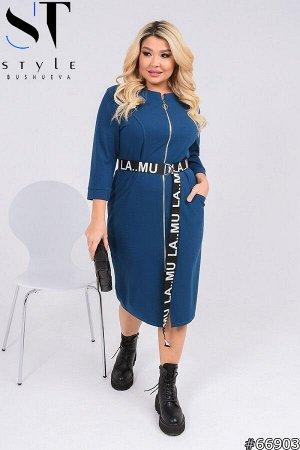 Платье 66903