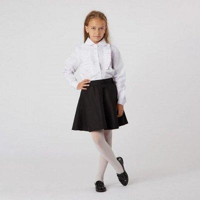 Гардеробчик👗Одежда для всей семьи👨👩👧👦 — Рубашки и блузки для девочек — Блузки, туники