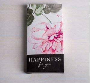 Коробка для шоколада 02