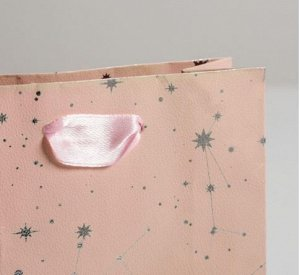 Пакет подарочный 11
