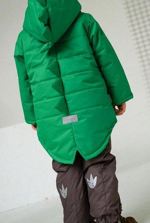 Куртка Дино зима 2020 гольф скидка