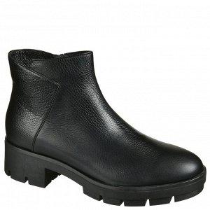 90601/0-Ботинки женские, ARGO 90601/0-1 Натуральная кожа
