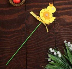 Сувенир на палочке, декор