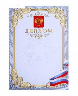 """Диплом """"Символика РФ"""""""