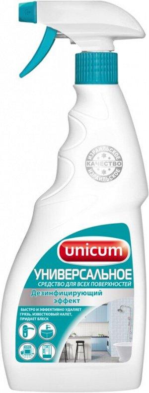 UNICUM Универсальное средство для кухни MULTY