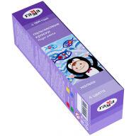 """Краски пальчиковые Гамма """"Малыш"""", 04 цвета, 40мл, картон. упак."""