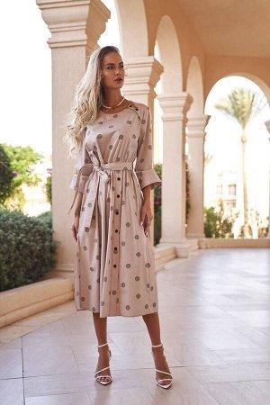 Платье Vesnaletto 2565