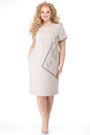 Платье Algranda by Новелла Шарм А3683