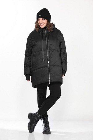 Куртка Lady Secret 6309 черный