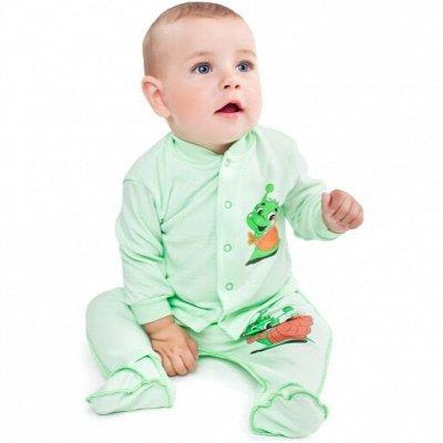 Яркая, качественная одежда по супер ценам — Распашонки и кофточки (на кнопочках) — Для новорожденных