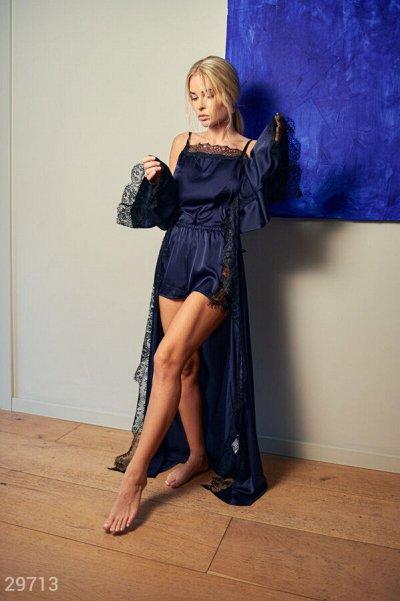 GEPUR женская одежда 🌺 весна-лето 2021 — домашняя одежда — Сорочки и пижамы