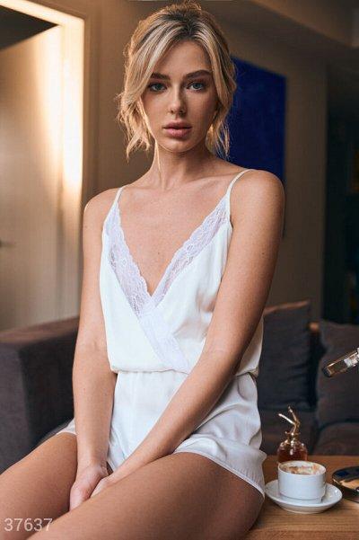 GEPUR женская одежда 🌺 весна-лето 2021   — одежда для дома — Сорочки и пижамы