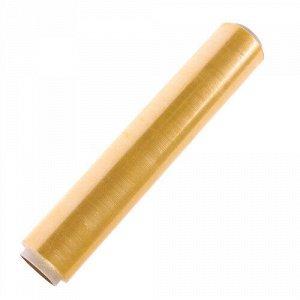 Пленка пищевая желтая 30см*300м Aviora