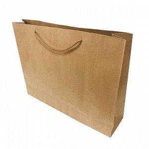 Пакет Крафт плотный в 2-х размерах