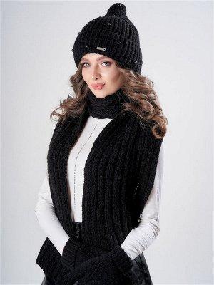 JAGGA /  Комплект Алина с шарфом