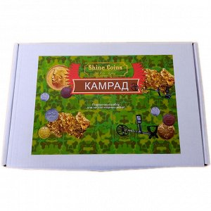 Подарочный набор «Камрад»