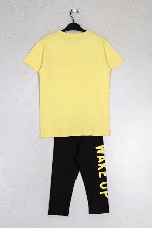 Комплект  ДЕВ DMB 2485 желтый