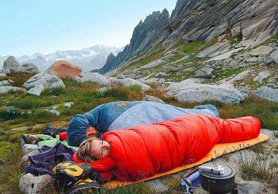 Выходные с комфортом. Кашпо — Спальники и рюкзаки — Палатки и тенты