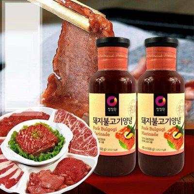 #ВкуснаяЕда. Вьетнамская лапша ACECOOK😋🍜 — Масло, соусы, маринады из Кореи. — Соусы и приправы