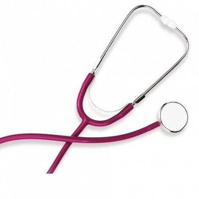Медицинская техника B-Well+Белье, Корсеты,Стельки  — Стетоскопы — Медицинская техника