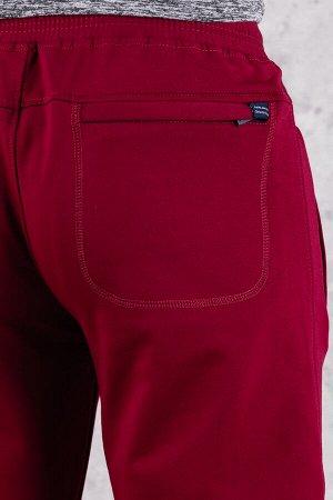 Брюки              5.96011-красный