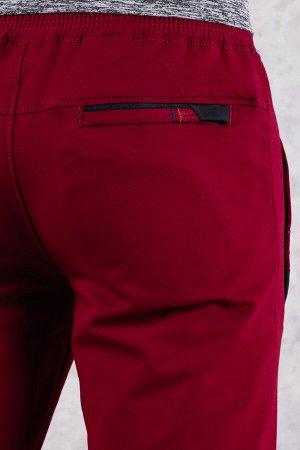 Брюки              5.96014-красный
