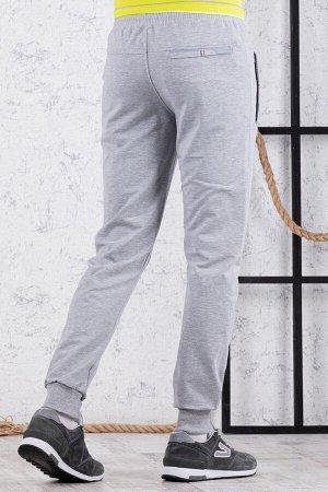 Брюки              5.96014-серый-светлый