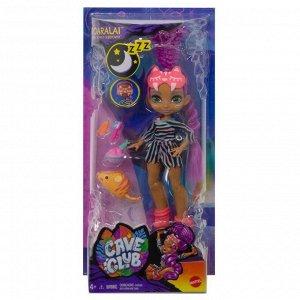 Кукла Mattel Cave Club Пижамная вечеринка Роралай52