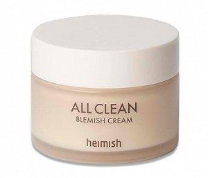 Осветляющий крем с экстрактом сливы какаду   All Clean Blemish Cream