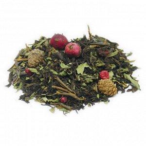 Чай Сосновый лес