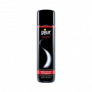 Легкий силиконовый лубрикант Pjur Light (100 мл)
