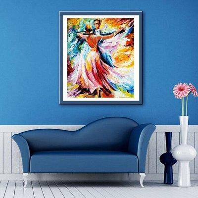 Косметическая распродажа! Мгновенная раздача! — Алмазная мозаика /77 — Мозаики и фреска
